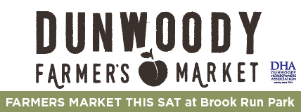 Dunwoody Farmers Market @ Brook Run Park | Dunwoody | Georgia | United States